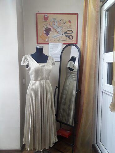 Ремонт одежды - Кыргызстан: Реставрация одежды любой сложности. Шубы, меха,кожа и дублёнки