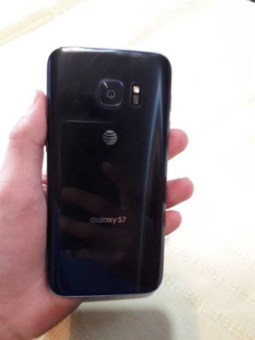 Samsung Galaxy s7 сос идеал 10/10 32 гб озу 4гб в Ала-Бука