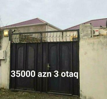 hazir kredit evler baki - Azərbaycan: Satış Ev 70 kv. m, 3 otaqlı