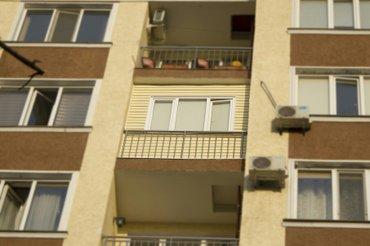 Мир балконов - это сервис по утеплению в Бишкек - фото 4