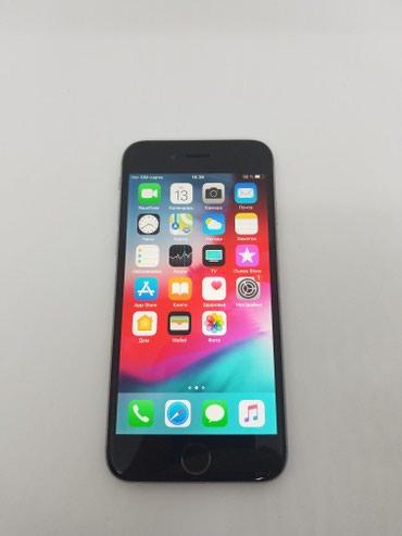 IPhone 6 space grey в Бишкек