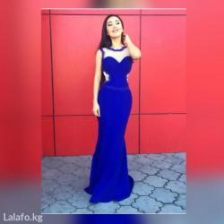 Платье турция, надевалось 1 раз, в Бишкек