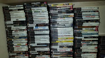 Playstation 2. Games в Бишкек