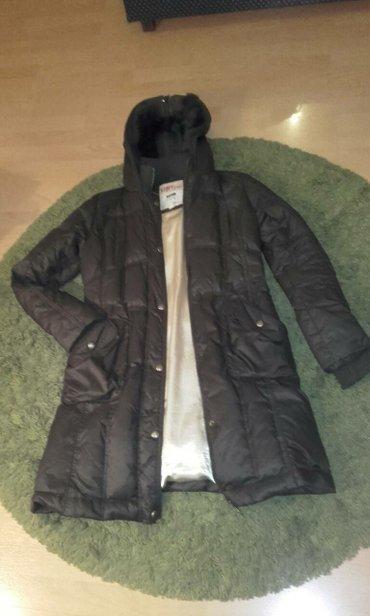 Original zenska jakna frateli kupljena u njihovoj radnji. Punjena - Beograd