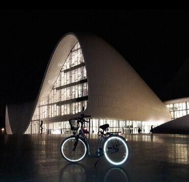 azimut crosser usaq uectkrli velosipedlr - Azərbaycan: CURTIS Germany. Almaniyadan sifarişlə gətirilib. Çox yaxşı