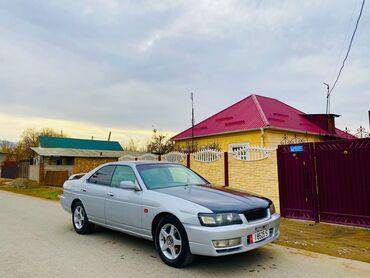 машина на продажу в Кыргызстан: Nissan Laurel 2.5 л. 1998