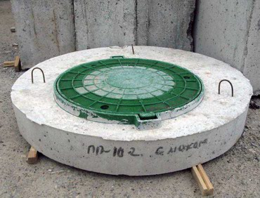Кольца всех размеров! Доставка манипулятором. в Бишкек