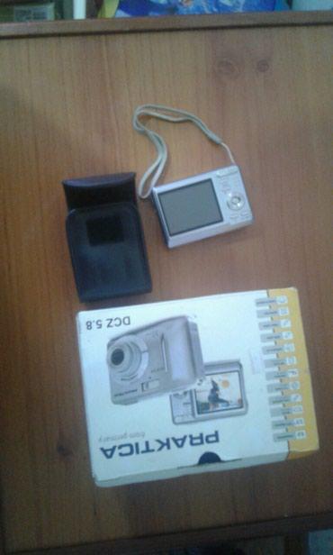 Продаю фотоаппарат про-во Германия, в Бишкек