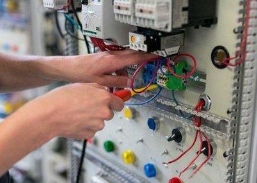 Elektrik xidmetleri