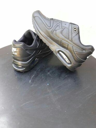 Nike air max - Srbija: Još jedan muški i ženski model crnih koji najviše tražite Nike Air max