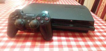 Konzole - Srbija: Sony plystation 3/ps3 320 gb + 2 dzojstikaNa prodaju Sony playstation