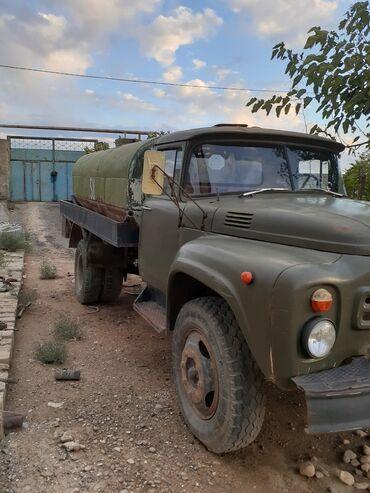 ZİL - Azərbaycan: ZİL 3.3 l. 1982 | 679999999 km