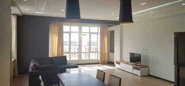 Сдается квартира: 3 комнаты, 110 кв. м, Джал
