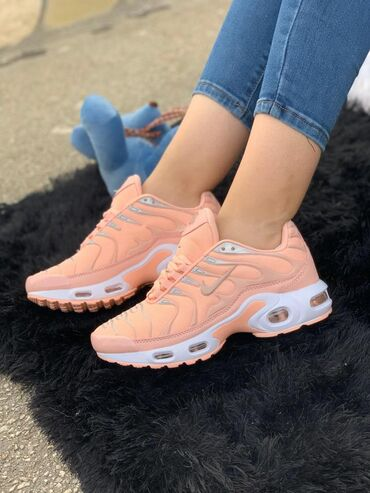 NIKE AIR TN PATIKE NOVONOVOVISE BOJABROJEVI 36 DO 41NISU ORIGINALROBU