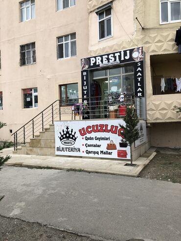 sumqayit obyekt satilir in Azərbaycan   KOMMERSIYA DAŞINMAZ ƏMLAKININ SATIŞI: Sumqayıt şeheri 13-cü mikrorayonda yerleşen 2 otaqlı obyekt satılır