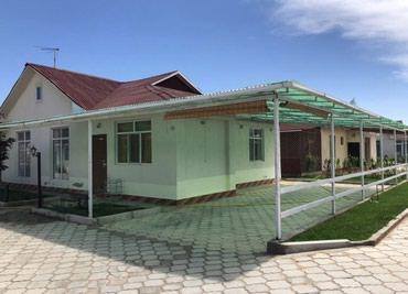 Продаю дом в ЦО «Фонтан» полностью в Кызыл-Суу