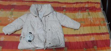 Zimska jakna - Srbija: Zara zimska jaknica velicina 92. Licno preuzimanje u Nisu, Pantelej