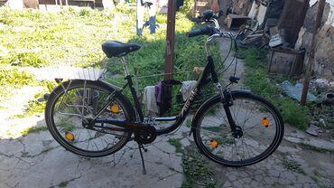 Велосипед из Германии в хорошем состоянии