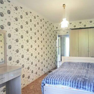 линолеум бишкек in Кыргызстан   НАПОЛЬНЫЕ ПОКРЫТИЯ: Индивидуалка, 2 комнаты, 52 кв. м Неугловая квартира