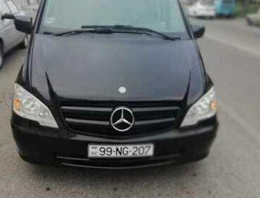mercedes-vito - Azərbaycan: Mercedes-Benz Vito 2.2 l. 2014 | 220000 km