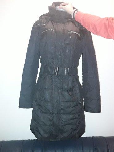 Yessica duza zimska jakna  vel. M - Prokuplje