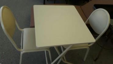 uşaq masaları - Azərbaycan: Usaq masa oturacaq desti