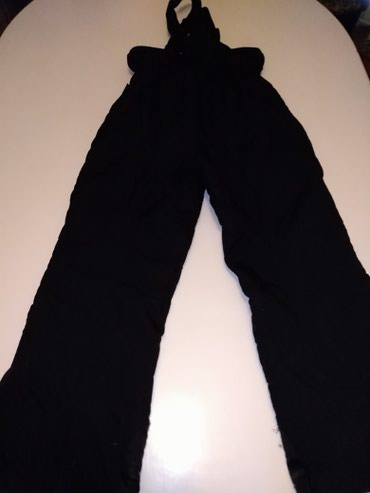 Sxi pantalone 10 g ETIREL - Crvenka