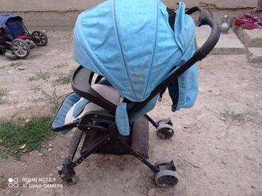 Детский мир - Бактуу-Долоноту: Продается б/у коляска