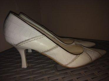 Туфли 37 размер, покупалось дороже, не подошёл размер в Кок-Ой