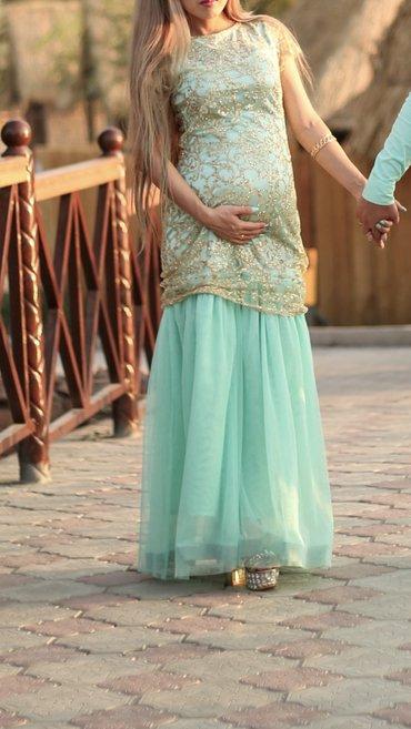 Платье новое ,размер 42-44.   в Бишкек