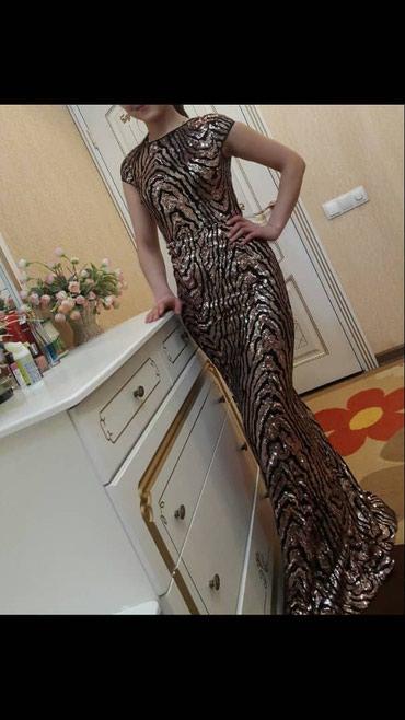 Продаю шикарное, вечернее платье, в Бишкек