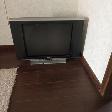 27 объявлений | ЭЛЕКТРОНИКА: Продаю телевизор в рабочем состоянии
