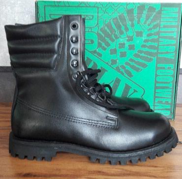 Берцы (военные ботинки) СПЛАВ, размер 45, новые в Бишкек