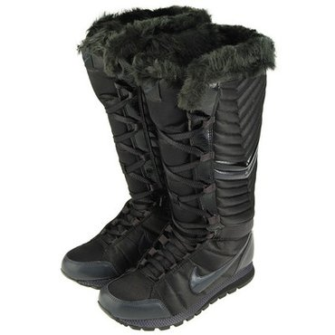 Nike-winter-solstice-high-athletic-boot waterproof(br. 37,5) - Kragujevac