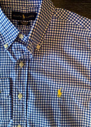 Ralph Lauren, Polo uzungol koynek, M-L olcusu. Amerikada