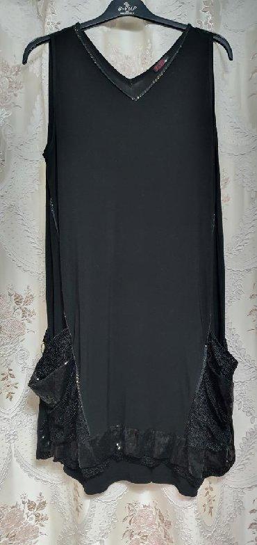 длинные платья из турции в Кыргызстан: Платье с накидкой 52-54 размера. Не обтягивает, не просвечивает, скр