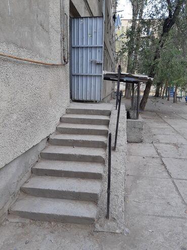 Продаю 1 комнатную гостиничного типа район Пишпек Льва Толстого