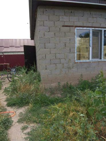Продаю новый дом  с мансардой в селе в Бишкек