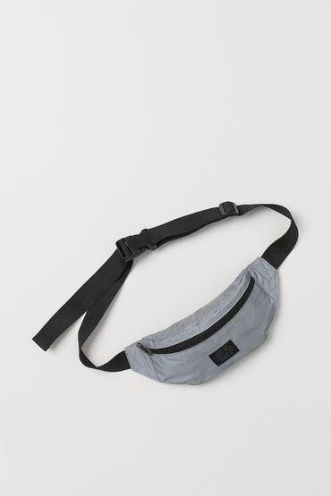 Поясная сумка H&M Новая 1000 сом
