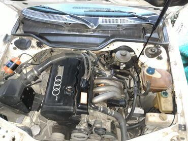 audi 100 1 8 quattro - Azərbaycan: Audi A6 1.8 l. 1996 | 651729 km