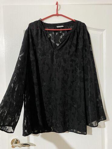 Cetka za ispravljanje kose - Kula: Elegantna bluza za zene, broj 50, NOVO