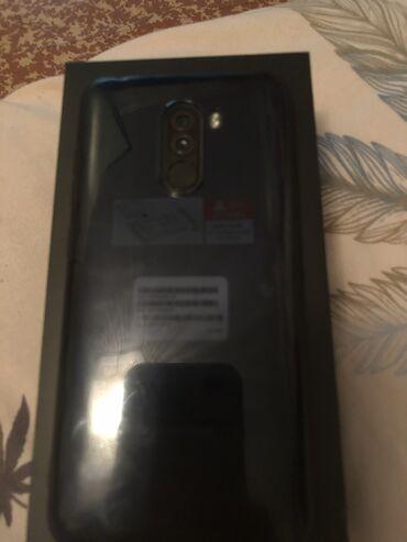 уступки будет в Кыргызстан: Продаю телефон pokophone by Xiaomi f1! реальному клиенту уступлю. Ещ