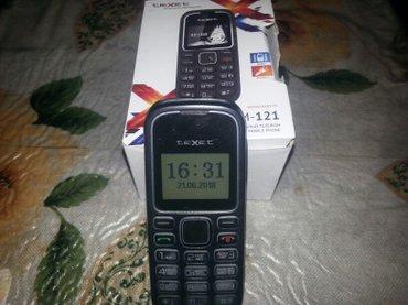 Продаю телефон простой texet на 350сом в Бишкек