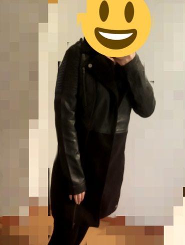 Продаю Деми пальто в Бишкек