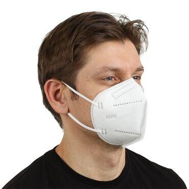 работа доставщика в бишкеке в Кыргызстан: Респираторные маски KN95 Имеется сертификат!Качество хорошое