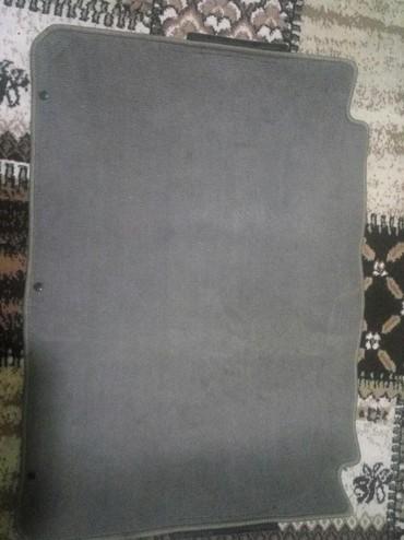 примаси в Кыргызстан: Коврик в багажник на Мазда примаси 95*64 см