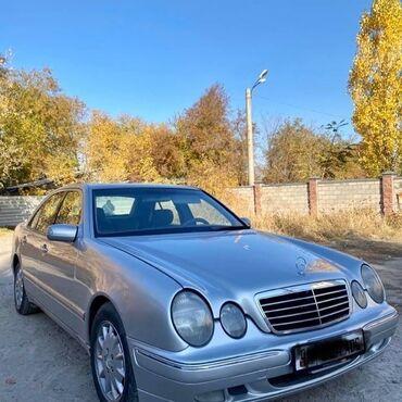 Mercedes-Benz 220 3.2 л. 2001