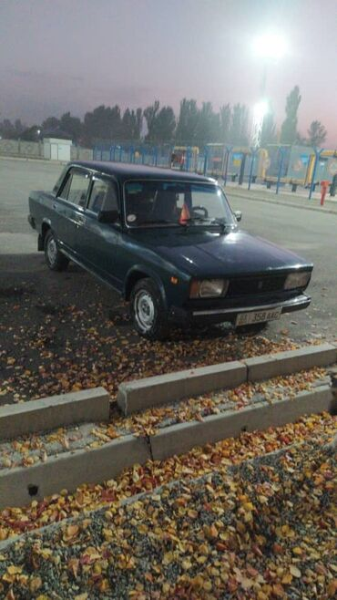 дмб форма бишкек в Кыргызстан: ВАЗ (ЛАДА) 2105 2007 | 22 км