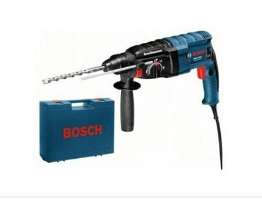 Bakı şəhərində Drel - Perforator Bosch 226 DRE. Oriqinaldl, Almaniya istehsaLldl.