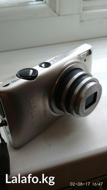 Продаю или меняю фотоаппарат в Ош